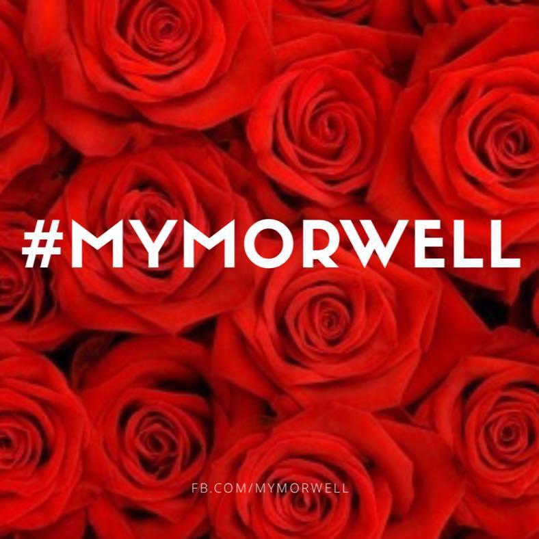 Morwell Noticeboard
