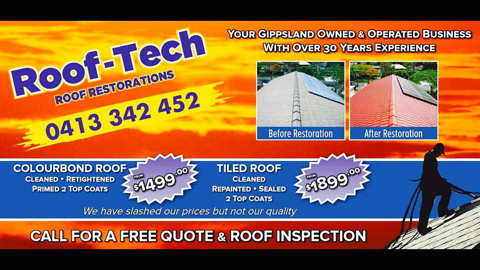Roof-Tech